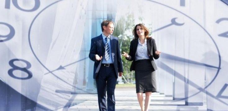 Еңбек министрі 8 сағаттық жұмыс тәртібін сақтауға шақырды