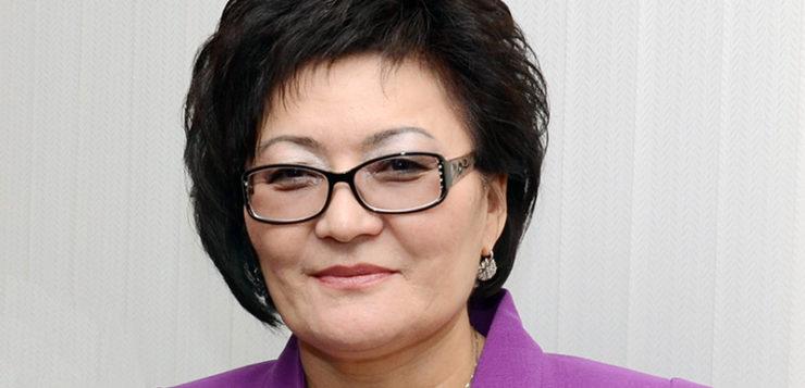 Бүгін Жамбыл облысы әкімінің жаңа орынбасары тағайындалды