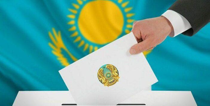 Т.Рысқұлов ауданында 8 ауылдық округтің әкімі сайланады
